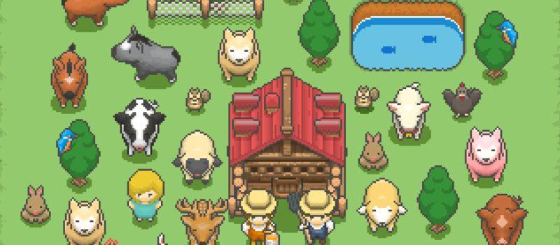 tiny pixel farm tips