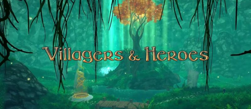 villagers & heroes cheats