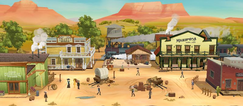 westworld ios guide