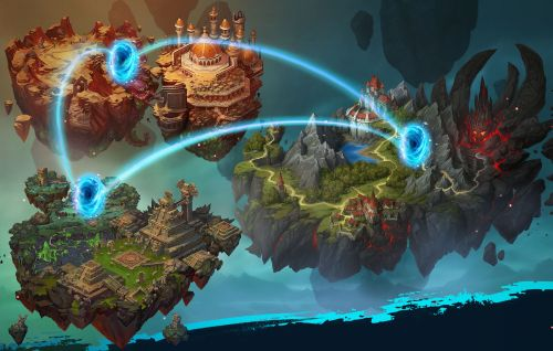 Age of Magic Beginner's Guide: 11 Tips & Tricks to Win More