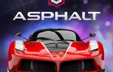 asphalt 9 legends hints