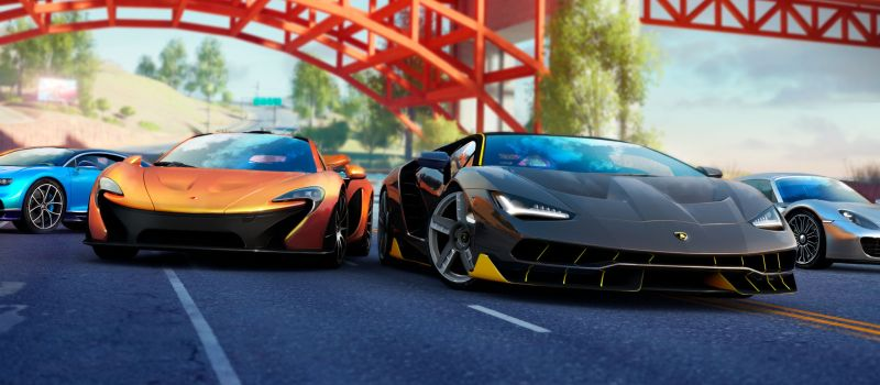 asphalt 9 legends tips