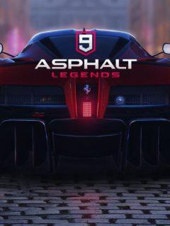 asphalt 9 legends guide