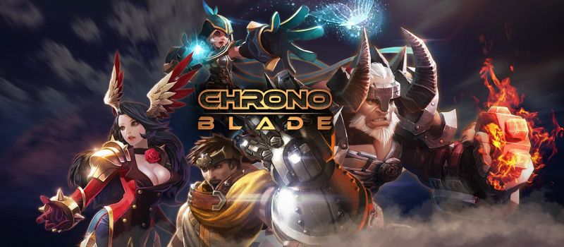 chronoblade guide