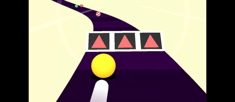 color road voodoo high score