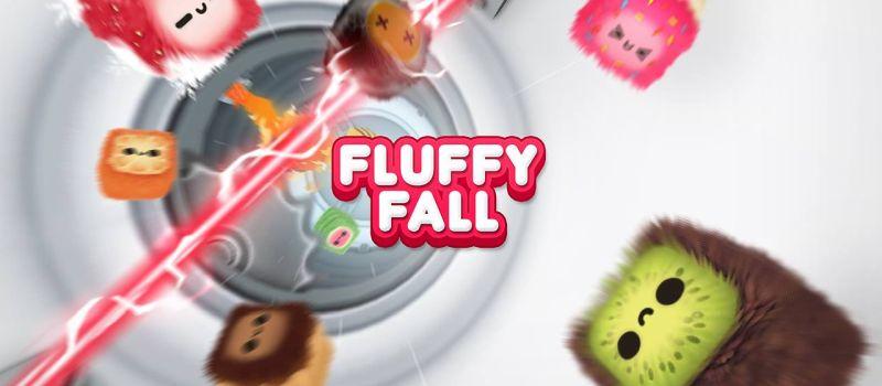 fluffy fall high score