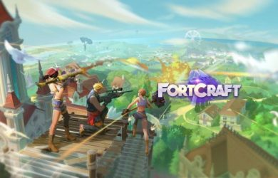fortcraft guide