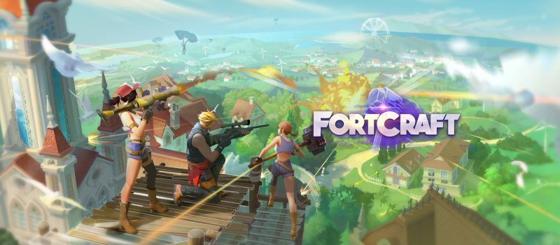 fortcraft cheats