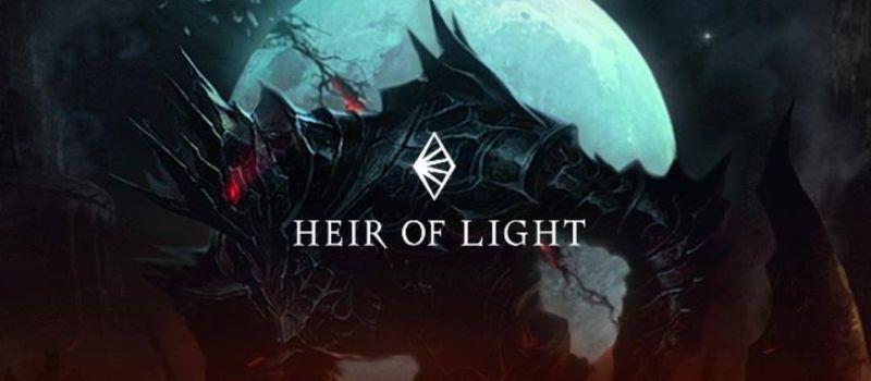 heir of light guide