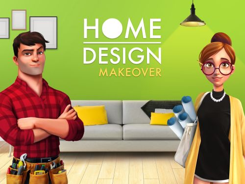 Home Design Makeover (iOS) Guide, Tips & Cheats To Become