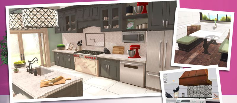 Home Design Makeover (iOS) Guide, Tips U0026 Cheats To Become A Professional Interior  Designer