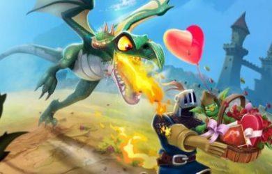 hungry dragon tips
