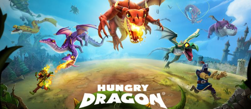 hungry dragon ios tips