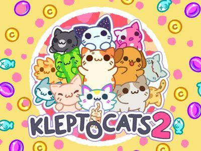 kleptocats 2 guide