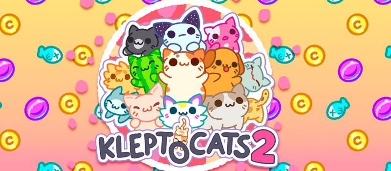 kleptocats 2 cheats