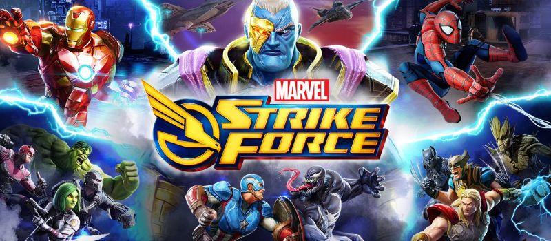 marvel strike force cheats