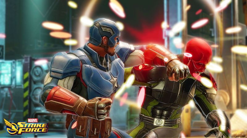 marvel strike force battle tips