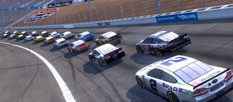 nascar rush cheats