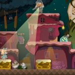 Recently Featured by Apple, PAPER Anne Is the Papercraft Puzzler Fairy Tale Fans Have Been Waiting For