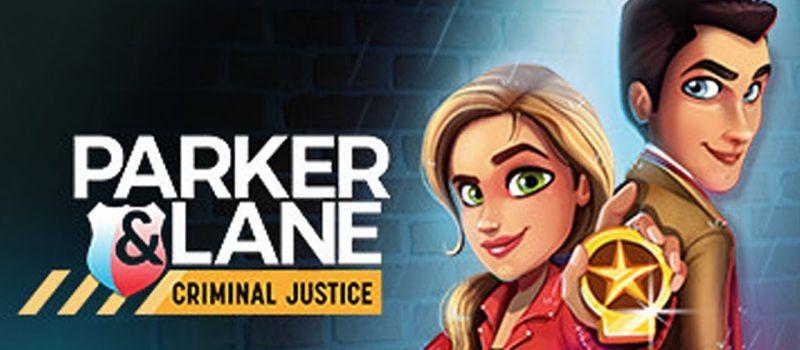 parker & lane criminal justice guide