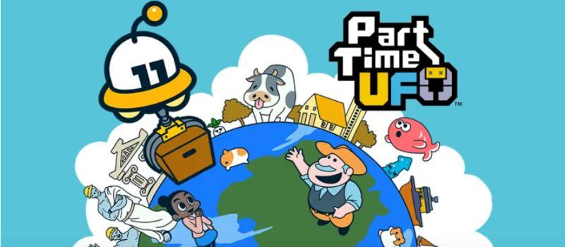 part time ufo cheats