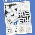 Puzzle Page Daily Answers & Solutions