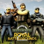 Ultimate Royal Battlegrounds Beginner's Guide: Tips, Cheats & Strategies to Survive Longer