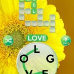 Word Flowers (Wordscapes in Bloom) Daily Puzzle Answers
