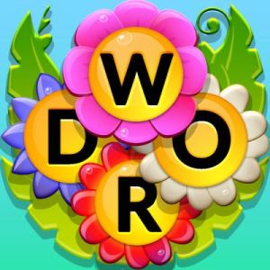 word flowers daily puzzle answers