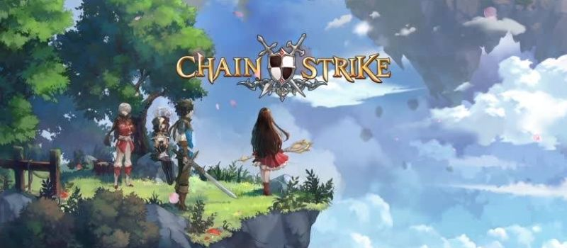 chain strike cheats