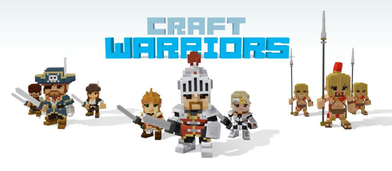 craft warriors beginner's guide