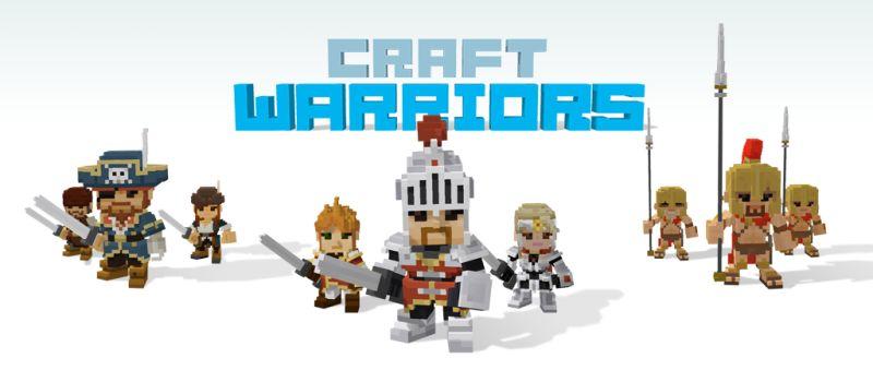 craft warriors beginner's guide