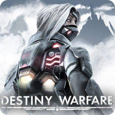destiny warfare guide
