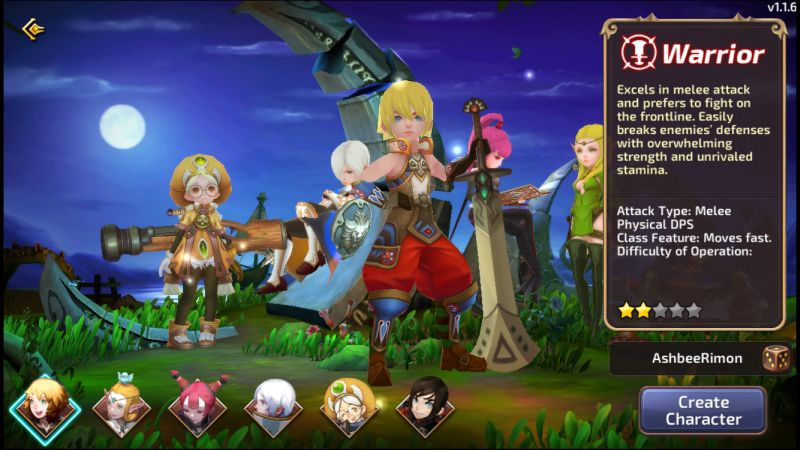 Dragon Nest Leveling Guide 1-90 + Fringe's Tips / All ...