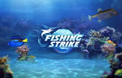 fishing strike tips