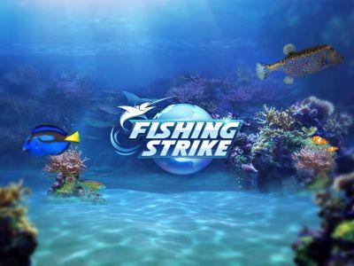 fishing strike tips