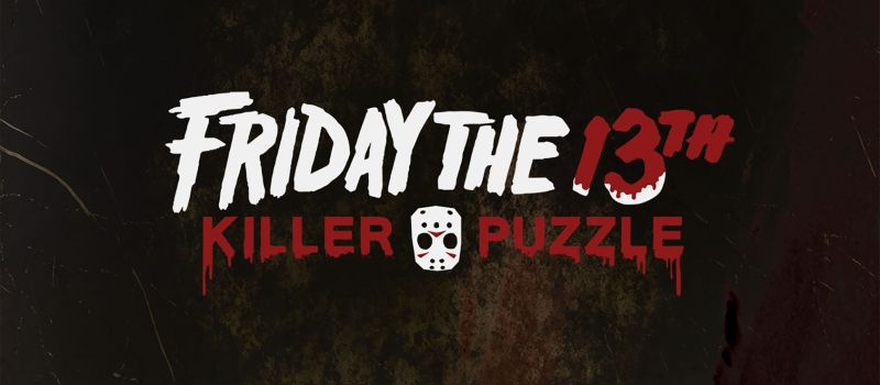 friday the 13th killer puzzle cheats