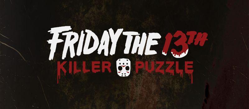 friday the 13th killer puzzle cheats