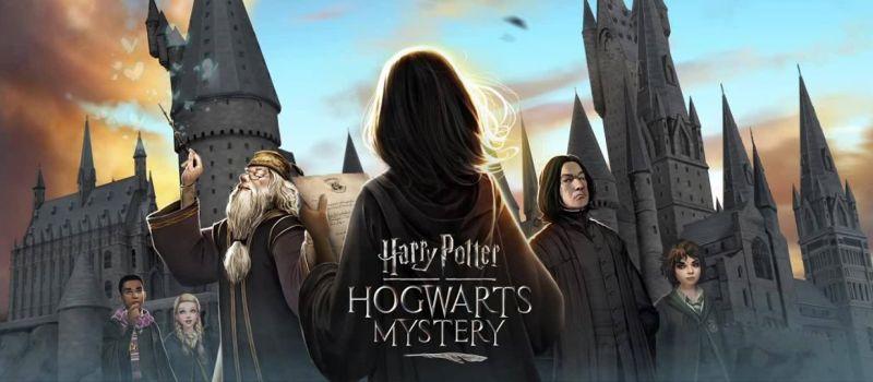 Harry potter hogwarts mystery ios hack no jailbreak