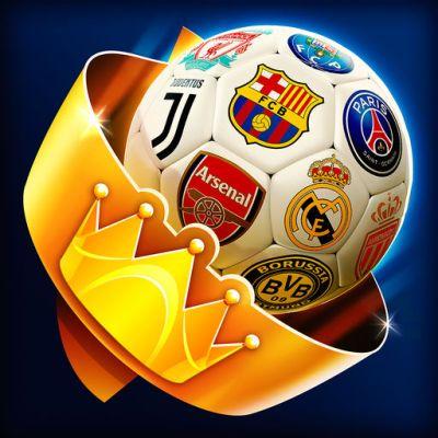 kings of soccer tips