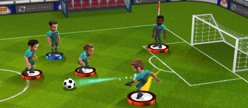 kings of soccer cheats