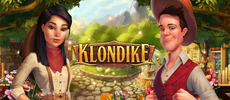 klondike adventures cheats