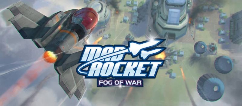 mad rocket fog of war cheats
