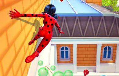 miraculous ladybug & cat noir tips