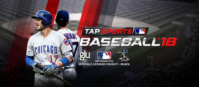 mlb tap sports baseball 2018 cheats