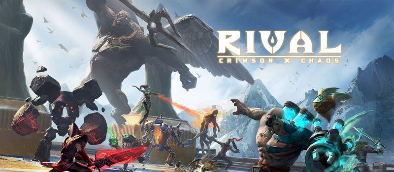 rival: crimson x chaos guide