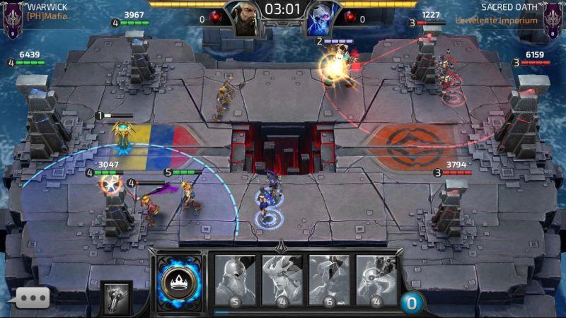rival crimson x chaos quests