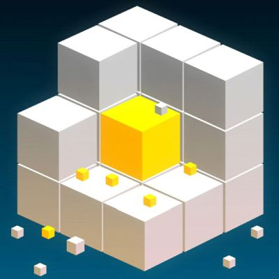 the cube whats inside voodoo cheats