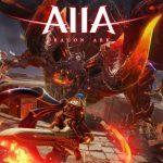 Fulfil Your Destiny As An Exlion Knight In Fantasy MMORPG AIIA: Dragon Ark