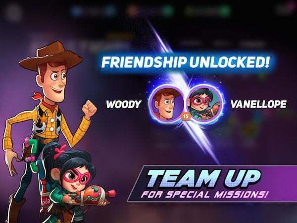 disney heroes battle mode quests